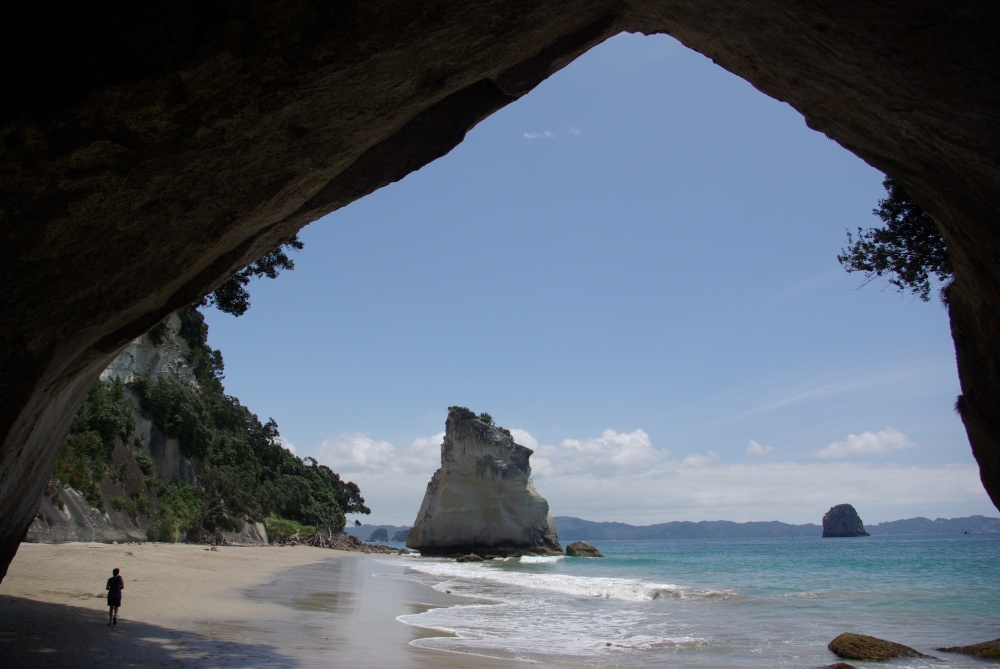 Cathedral cove 019